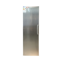 VESTEL Freezer 1451 LS 307 Liter Stainless Steel