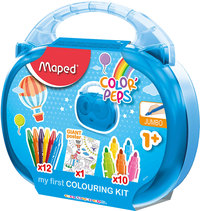 Maped Full Early Age Coloring Kit
