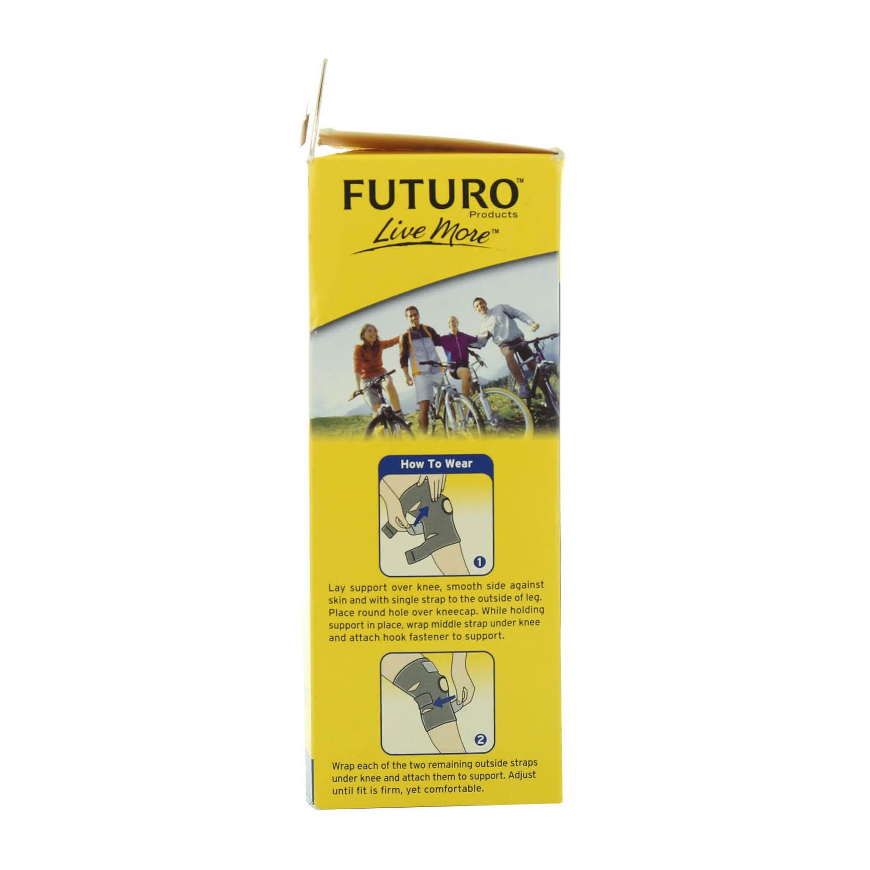 3M FUTURO KNEE SUPPORT ADJUSTABLE