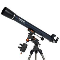 Celestron Telescope Astromaster 90 EQ