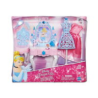 Disney Princess Scene Set Assorted