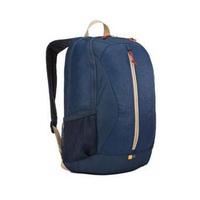 "Case Logic IBIRA 15.6"" Backpack Dressblue Case"