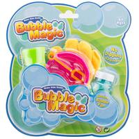 Power Joy Bubble Elastic Formula 80 ml