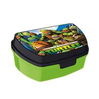 Stor Turtles Funny Sandwich Box