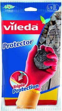 Vileda Protector Gloves Large
