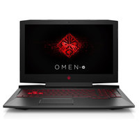HP Notebook Gaming Omen ce-006 i7-7700 16GB RAM 1TB Hard Disk+256GB SSD 6GB Graphic Card 15.6""