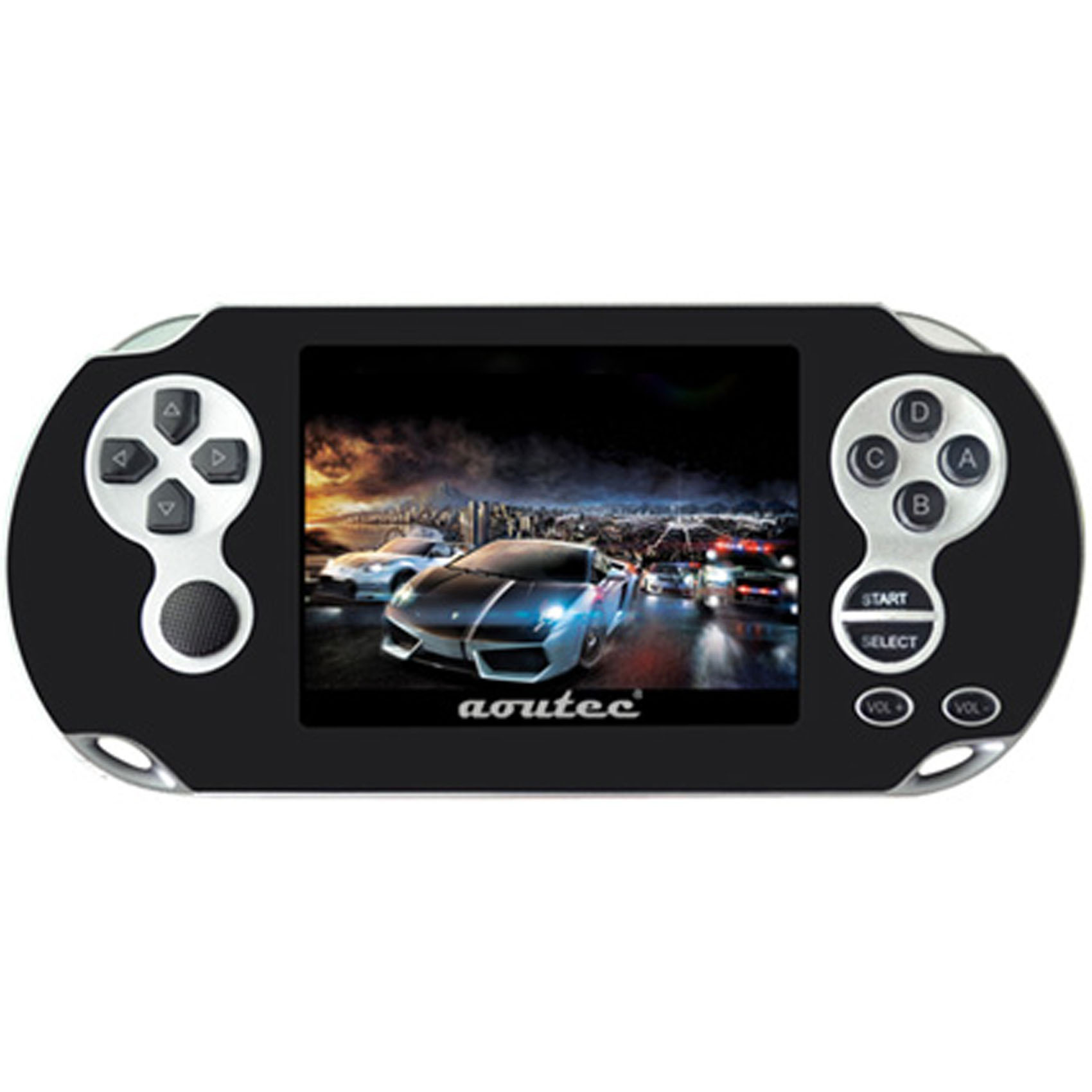 AOUTEC GAMEPLAYER AG021