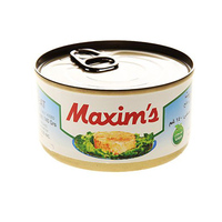 Maxim's Tuna White In Oil 185GR