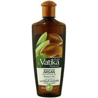 Vatika Naturals Moroccan Argan Enriched Hair Oil 200ml