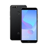 HUAWEI Smartphone Y6 PRIME 2018 16GB Nano Dual Sim Card Android Black