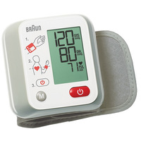Braun Blood Pressure Monitor 2000