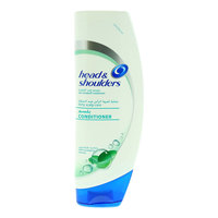 Head & Shoulders Itchy Scalp Care Conditioner With Eucalyptus 360ml
