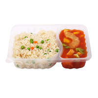 Fried Rice Sweet & Sour Chicken 500g