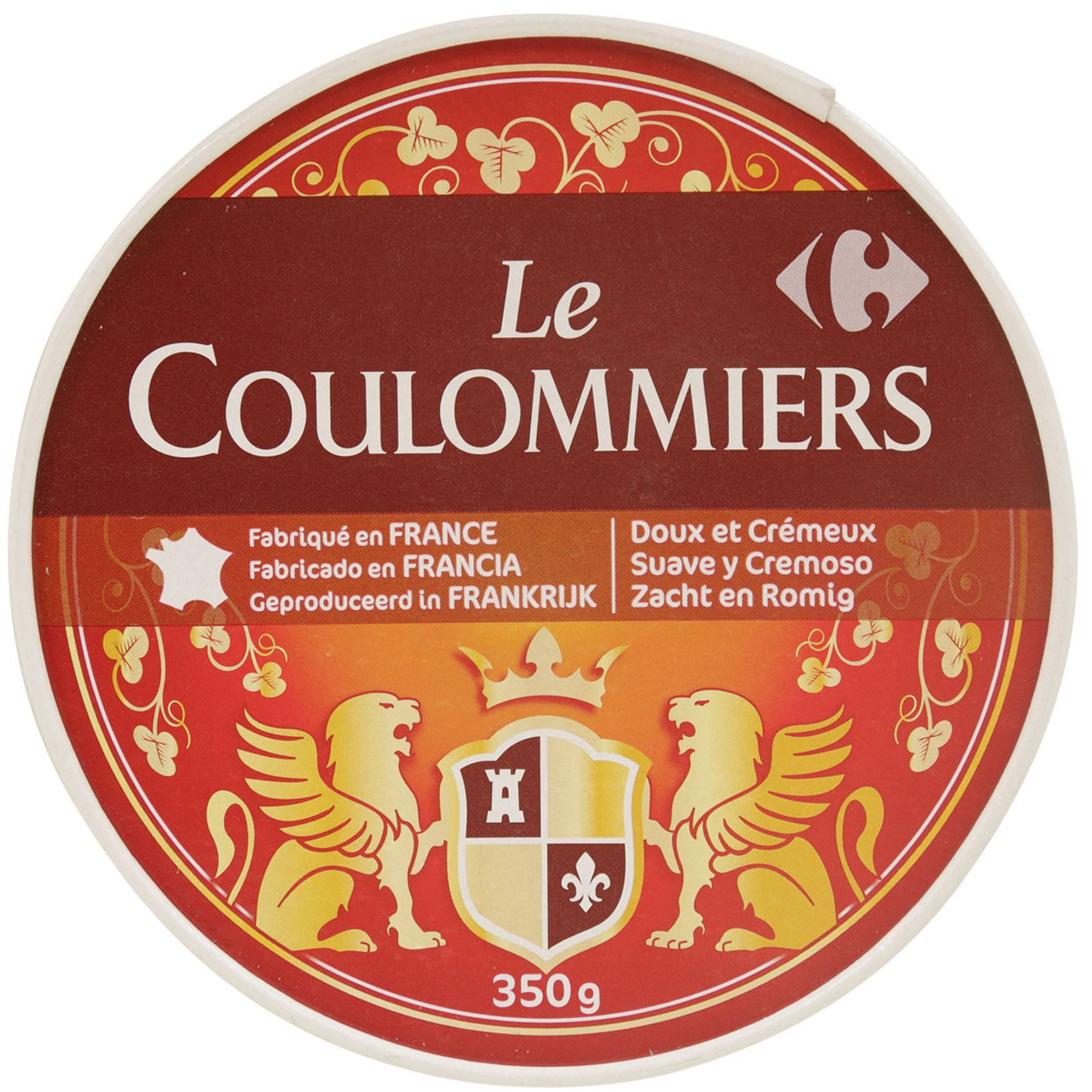 CRF COULOMMIERS 350G