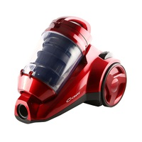 CONTI Vacuum Cleaner Bagless VC-2104 1800 Watt Red