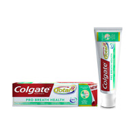 Colgate Total Pro Breath Health Toothpaste 75ml
