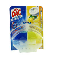 Dac Toilet Rim Block Total Duo Active 60ml