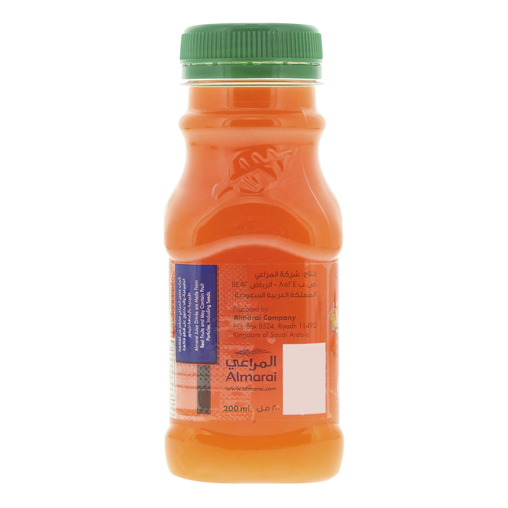AL MARAI  MIXED FRUIT 200 ML