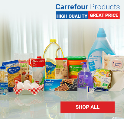 Carrefour Private Label