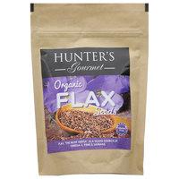 Hunter's Gourmet Organic Flax Seeds 300g