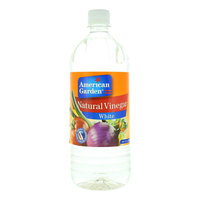 American Garden Natural Vinegar White 946ml
