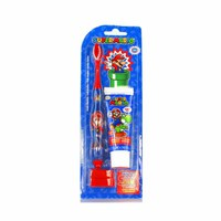 Disney Thooth Paste Supermario + Thooth Brush 25ML