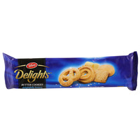Tiffany Delights Butter Cookies 100g