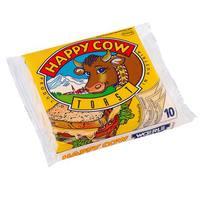 Happy Cow Toast Cheese Slice 200g
