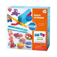 PlayGo Dough Extruder 2OZ 3 Years+