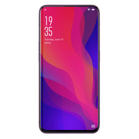 Oppo Find X Dual Sim 4G 256GB Red