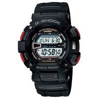 Casio G-Shock Mudman Men's Digital Watch G-9000-1V