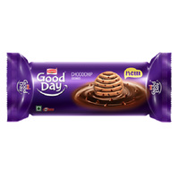 Britannia Good Day Chocochip Cookies 120g