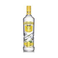 Smirnoff Citrus 37.5% Alcohol Vodka 70CL