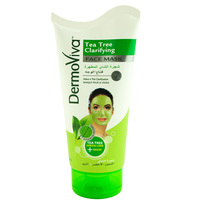 Dermoviva Tea Tree Clarifying Face Mask 150ml