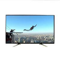 "I Like LED Smart TV 4K 65"" IMHTV-6550 Black"