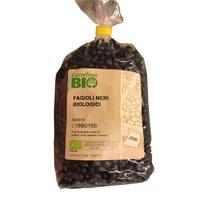 Carrefour Bio Black Beans 500g