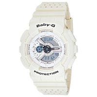 Casio Baby G Women's Analog/Digital Watch BA-110PP-7A