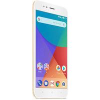 Xiaomi Mi A1 Dual Sim 4G 32GB Gold