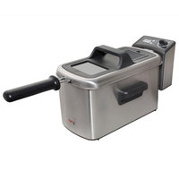 First1 Deep Fryer Ffr-727