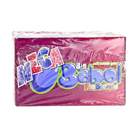 Mega-Big-Babol-Fun-Berries-27gx20