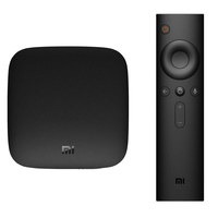 Xiaomi Mi Wireless TV Box Black