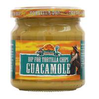 Cantina Mexicana Guacamole Dipping Sauce 190g