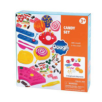 PlayGo Dough Candy Set 3 Years+