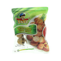 Dodo Ball Fish & Vegetable 200g