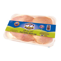 Al Rawdah Fresh Chicken Whole Legs 500g