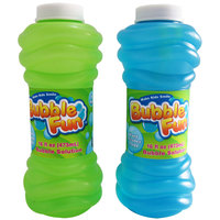 Power Joy Bubble Water 475Ml Assorted