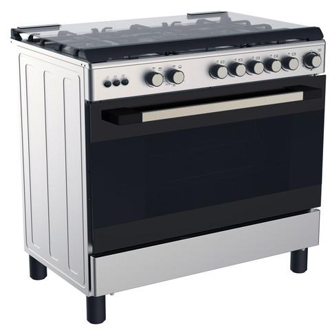 Midea-90X60-Cm-Gas-Cooker-LME95030FFD