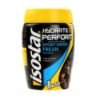 Isostar Sport Powder Drink Fresh flavor 400g