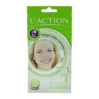 L'Action Cucumber Purifying Spa Mask 24G