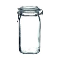 Bormioli Rocco Fido Glass Canister 1.5L